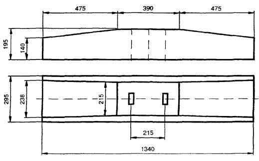 СП 121032002 Пути наземные рельсовые крановые