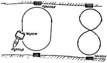 схема электрическая принципиальная тали