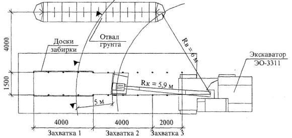 """114-05 ТК """"Технологическая"""