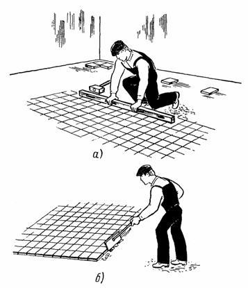 Как самому сделать лестницу для ремонта крыши