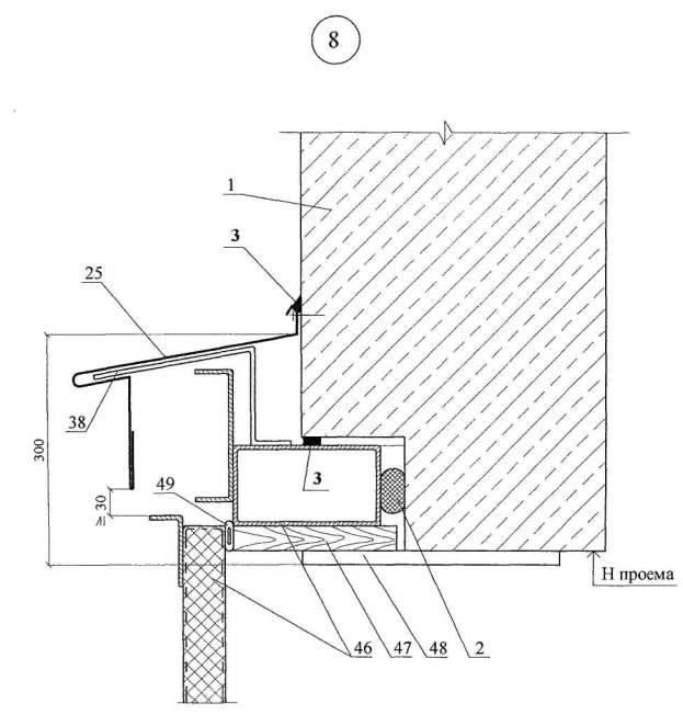 Технониколь полимерно-битумная гидроизоляция