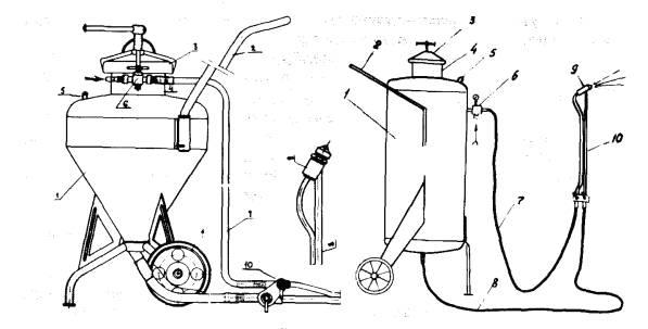 2 нанесение слоя в гидроизоляции