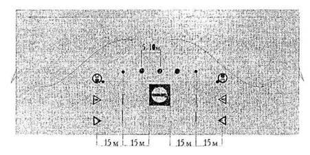 схема устройства асфальтобетонного покрытия