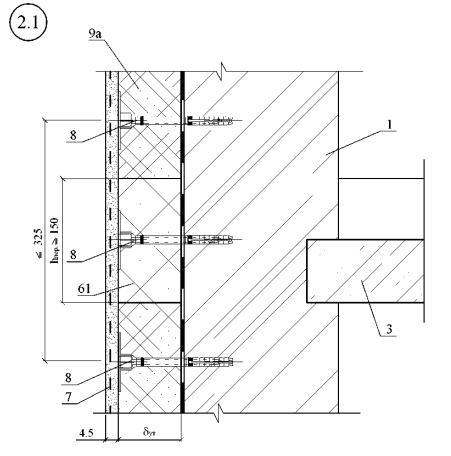 Расценки устройство гидроизоляции фундаментов