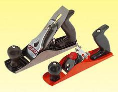 Анонс: Инструменты для строгания древесины