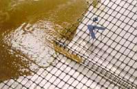 Анонс: Сетки для армирования бетона TENAX