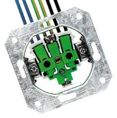 Анонс: Разновидности электрических розеток