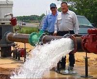 Анонс: Нужна вода? Бурите!