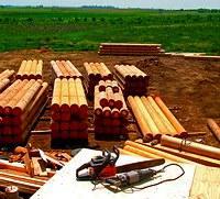 Анонс: Деревянное изобилие