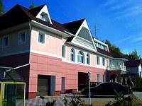 Анонс: Фасад с вентиляцией