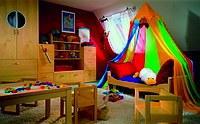 Анонс: Детская комната: эволюция образа