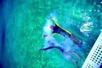 Анонс: Не зная воду... не прыгай в бассейн!