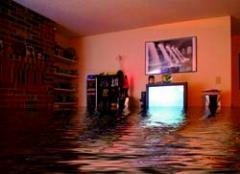 Анонс: Вода – коварная стихия