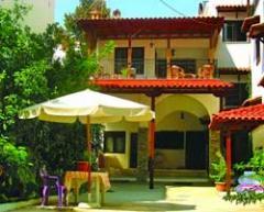 Анонс: Хочу дом в Греции!
