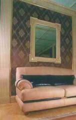 Анонс: Обои - доступный способ сделать дом уютным