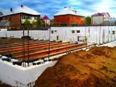 Анонс: Городские технологии для загородного домостроения
