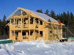 Анонс: Кто построит нужный дом?