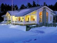 Анонс: Мифы о деревянном доме