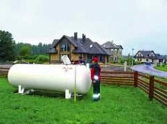 Анонс: Автономная газификация