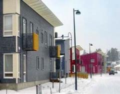 Анонс: Полис для загородной ипотеки