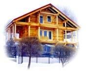 Анонс: Деревянные дома на любой вкус и кошелек