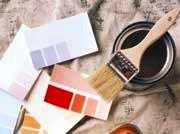 Анонс: Лаки и краски в России