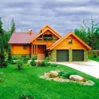 Анонс: Преимещества бревенчатого дома