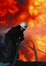 Анонс: Система пожарной безопасности загородного дома