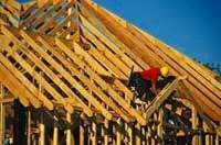 Анонс: Технологии деревянного домостроения