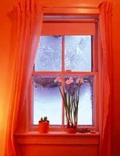 Анонс: Декорация для окна
