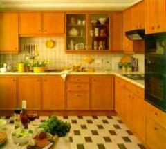 Анонс: Во что и как одеть кухню?