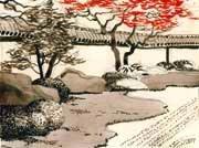Анонс: Изящная простота Востока