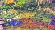 Анонс: Дивный сад у вашего дома