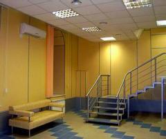 Анонс: Отделка стен декоративными панелями