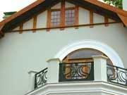 Анонс: Дома, рожденные из пены