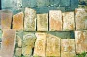 Анонс: Камень из Армении
