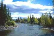 Анонс: Край лесов и озер