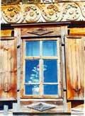 Анонс: Деревянное кружево русских домов
