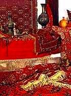 Анонс: Настоящие ковры