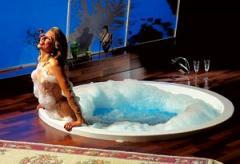 Анонс: От ванны до бассейна - один шаг