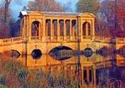 Анонс: В лучших традициях английского сада