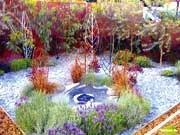Анонс: Тысяча и один сад
