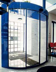 Tormax автоматические двери