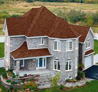 Анонс: Выбор кровельного материала для крыши частного дома