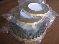 Паропроницаемая лента уплотнительная ПСУЛ в вакуумной упаковке