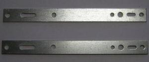 Универсальная пластина для металлических конструкций