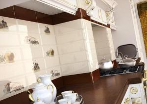 Плитка для кухни Monopole Ceramica (Испания)