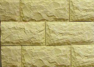 Декоративный камень Старый замок1