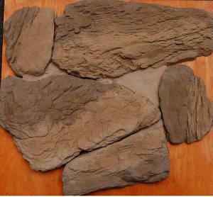 Декоративный камень Старый каньон 0701-0704