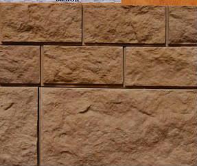 Декоративный камень Древний замок 0201,06, 0301,06